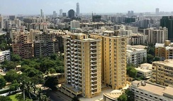 Karachi has an estimated population of over 25 million people, making it among the world's largest cities.[554]