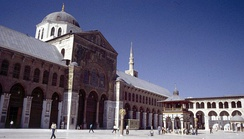 Umayyad Mosque of Damascus