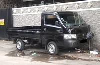 2021 Suzuki Carry Wide Deck (DN61T)
