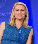 Claire Danes won the award for her portrayal of Temple Grandin in the television film about her life (2010).