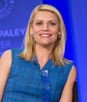 Claire Danes, Outstanding Lead Actress in a Drama Series winner