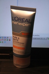 L'Oréal skin care product