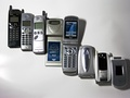 An evolution of J-PHONE and Vodafone cell phones, 1997–2004
