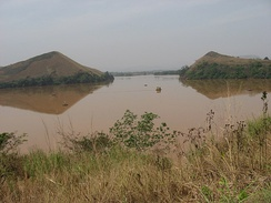 Lake Monoun exploded in 1984, Cameroon