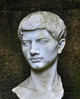 Пу́блий Верги́лий Маро́н / лат. Publius Vergilius Marō