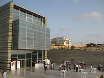 Peres Center for Peace, Ajami, Jaffa