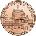 Lincoln Bicentennial Presidency in DC cent, 2009