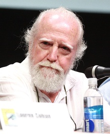 Scott Wilson at the 2013 San Diego Comic-Con, July 2013