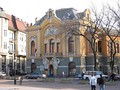 Subotica library