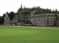 The East Front in 2008