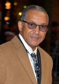 Abderrahmane Sissako, Cinéfondation and short films Jury President