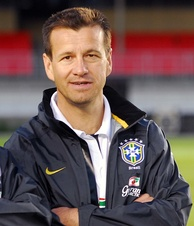 Brazil's 1994 World Cup winning captain Dunga was coach from 2006 to 2010 and 2014 to 2016.
