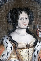 Anna Sophia I, Abbess of Quedlinburg