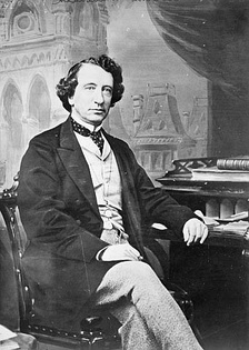 John A. Macdonald became the first prime minister of Canada.