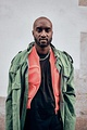 Virgil Abloh - Fashion designer and founder of Off-White