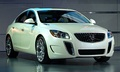 2011 Buick Regal GS