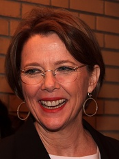 Annette Bening, Best Actress in a Motion Picture – Musical or Comedy winner