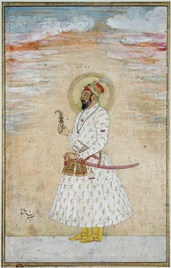 Viceroy Azim-us-Shan (1697–1712), later the Mughal Emperor