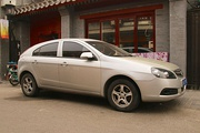 Chang'an CX30 Hatchback