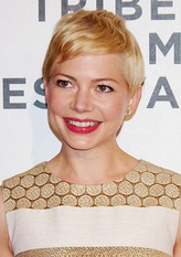 Michelle Williams won for her portrayal of Marilyn Monroe in My Week with Marilyn (2011)