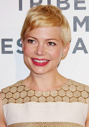 Michelle Williams, Best Actress in a Movie/Limited Series winner