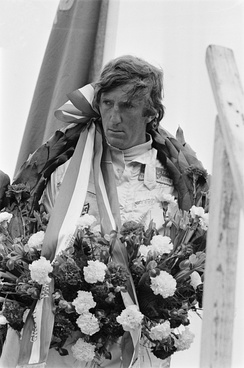 Austrian Jochen Rindt won the Drivers' Championship posthumously, the only time this has happened in Formula One history; he drove for Lotus this season