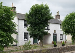 Birthplace of Thomas Carlyle, Ecclefechan