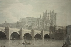 November 18: Westminster Bridge is opened.