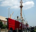 "LIGHTSHIP NO. 101 ""PORTSMOUTH"""