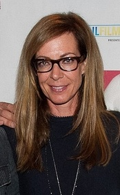 Allison Janney, Outstanding Lead Actress in a Drama Series winner