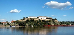 The Fortress from the Danube