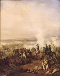 Soult at the First Battle of Porto
