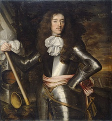 Inchiquin, commander in Munster, who defected to Parliament in 1644, then returned to the Royalists in 1648; an example of the complex mix of loyalties and motives