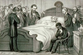 Death of Sumner
