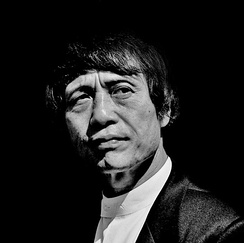 Tadao Ando is a famous autodidact architect of the twenty-first century