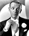 Fred Astaire in You'll Never Get Rich (1941)