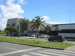 Federal University of Rio Grande do Norte in Natal, considered one of the best in the country.