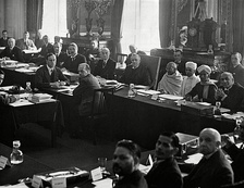 The Second Round Table Conference (September 7, 1931)