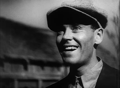 Henry Fonda as Tom Joad