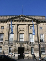 High Court of Justiciary, Edinburgh