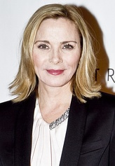 Kim Cattrall won in 2002 for her role in Sex and the City as Samantha Jones.