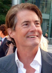 Kyle MacLachlan — Best Actor in a Series, Drama