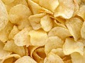 Cheese and onion crisps.