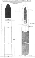 QF 3 pounder cartridge with common shell Mark II diagram.jpg