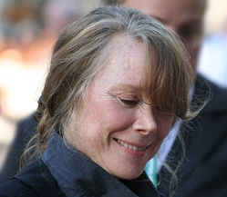 Spacek at the 2009 Toronto International Film Festival