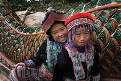 Hmong people in Thailand