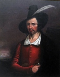 French pirate Jean Lafitte, who operated in New Orleans, was born in Port-au-Prince around 1782.[78]
