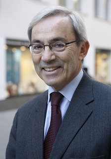 Christopher A. Pissarides, Nobel Prize winner in Economics