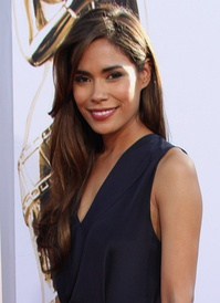 Daniella Alonso. Her mother is Puerto Rican, and her father is Peruvian, of native and Japanese descent.[82]