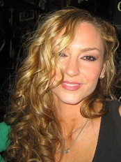 Drea de Matteo, Outstanding Supporting Actress in a Drama Series winner